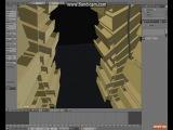 3D редактор - мир ящиков, взгляд со стороны редактирования (без рендэра)