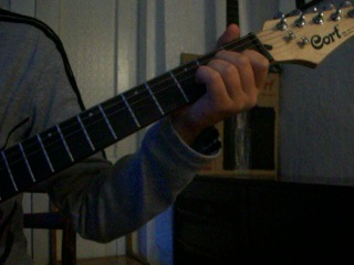 �������-�� �����(COVER GUITAR)� ��� ����������!